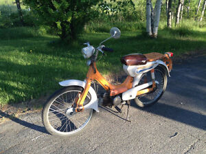 mobylette (moped) a vendre