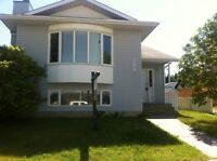 House For Rent In Hinton AB