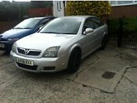 55 VECTRA SRI CDTI 150 NO SWAPS NO SILLY OFFERS