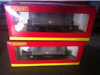 Model railways rolling stock