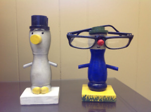 Supports à lunettes