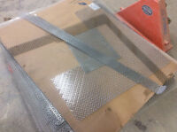 WIRE MESH / DECORATIVE METAL