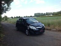24/7 Trade sales NI Trade Prices for the public 2011 Vauxhall Meriva 1.4 Exclusive Black 5 Door
