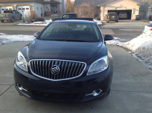 2013 Buick Verano Turbo Sedan
