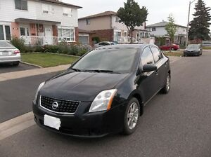 2008 Nissan Sentra 2.0 SL Sedan(Safetied And Etested)