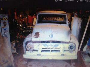 Ford f 100 53