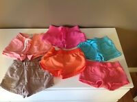 Girls' summer clothes (3T)