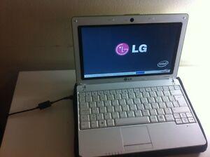 LG Laptop / Netbook LGX120