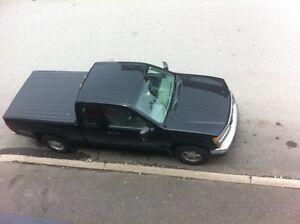 2004 GMC Canyon Pickup Truck
