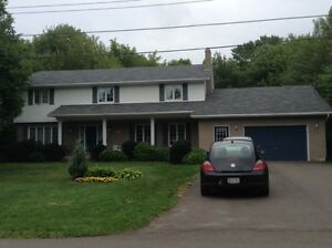 House for sale in Sherwood. Well built, well maintained.