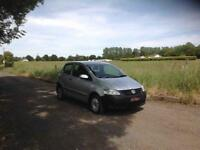 24/7 Trade sales NI Trade Prices for the public 2008 Volkswagen Fox 1.2 Silver
