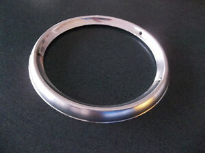 1964 Ford Galaxie 500 tail lamp bezel .... XL ..... Custom London Ontario image 2