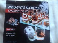 Brand new in box NOUGHTS & CROSSES £5
