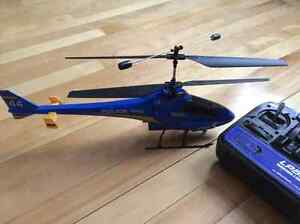 cx2 Eflight remote control helicopter