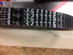 Polaris 3211115 drive belt