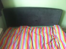 King size bed for sale £20