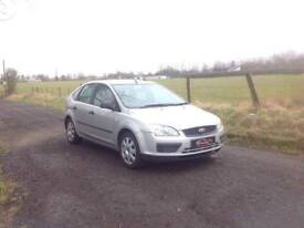 24/7 Trade sales NI Trade Prices for the public 2005 Ford Focus 1.6 LX Automatic 5 Door