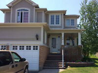 North Bowmanville House - Quiet Street, Oversized Lot