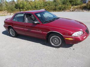 1994 Pontiac Grand Am Sedan