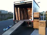 Movers and Packers - $70 per hour only (MOVING)