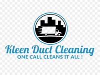 Kleen Duct Services (Christmas Promotion)