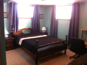 Rooms for rent ssfc students Lindsay