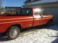 Looking for cheap parts truck