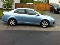 New price!! 69,000 km Loaded Special Edition TDI VW Jetta