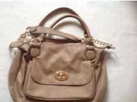 Ladies shoulder handbag used £3