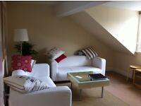 3 bedroom flat near Edinburgh University available from September