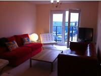 Lincoln, Brayford Waterfront / Lincoln Uni - Small Double Room in 2-bed flat share (all bills inc.)
