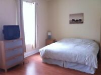 DOUBLE ROOM - ACTON CENTRAL - LOW DEPOSIT