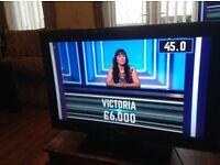 "Sony Bravia LCD 32""TV"