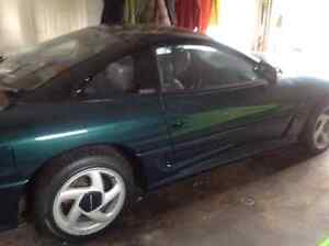 92 DODGE STEALTH RT TWIN TURBO Kitchener / Waterloo Kitchener Area image 2