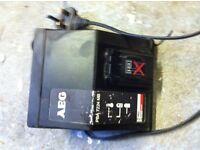 Aeg charger