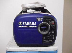 Yamaha genarator
