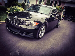 2008 BMW 1-Series 135i FBO 450HP