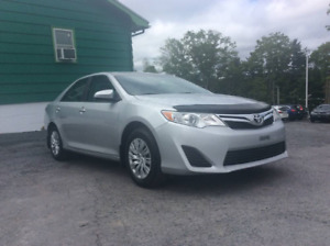 2012 Toyota Camry 4CYL AUTOMATIC