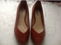 Next ladies shoes size 6,5/40 used £2