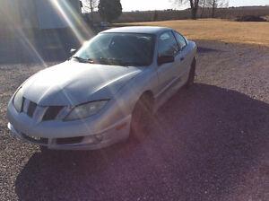 2004 Pontiac Sunfire 1300$