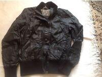 Redhearing ladies short jacket size: 12 used £2