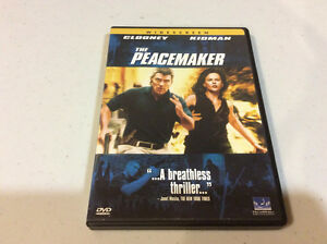 The Peacemaker - DVD