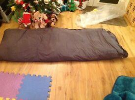 Futon single mattress/ dog bed