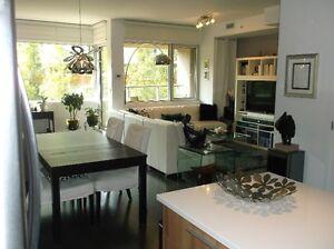 CONDO loft à vendre (4 ½) à Rosemont Projet Cité nature