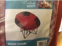 Moon chairs