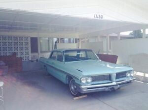 Looking for spesific parts for 1962 pontiac