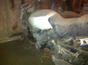 GS 550 Suzuki parts or project