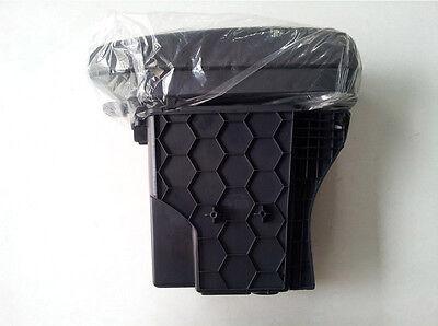 OEM Storage Center Console Armrest Box Black For 2012-2016 Kia Rio : Pride 4d 5d