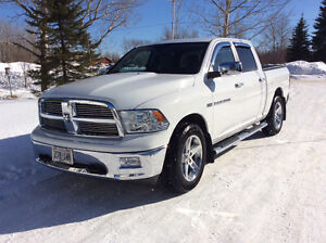2012 Dodge Power Ram 1500 5.7 hemi
