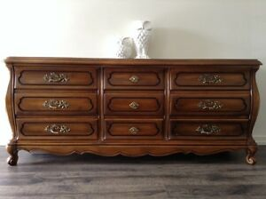 'SKLAR-PEPPLER' DRESSER - Must See!